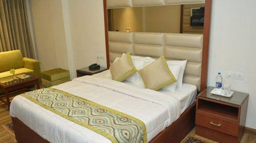 Ambica Club rooms