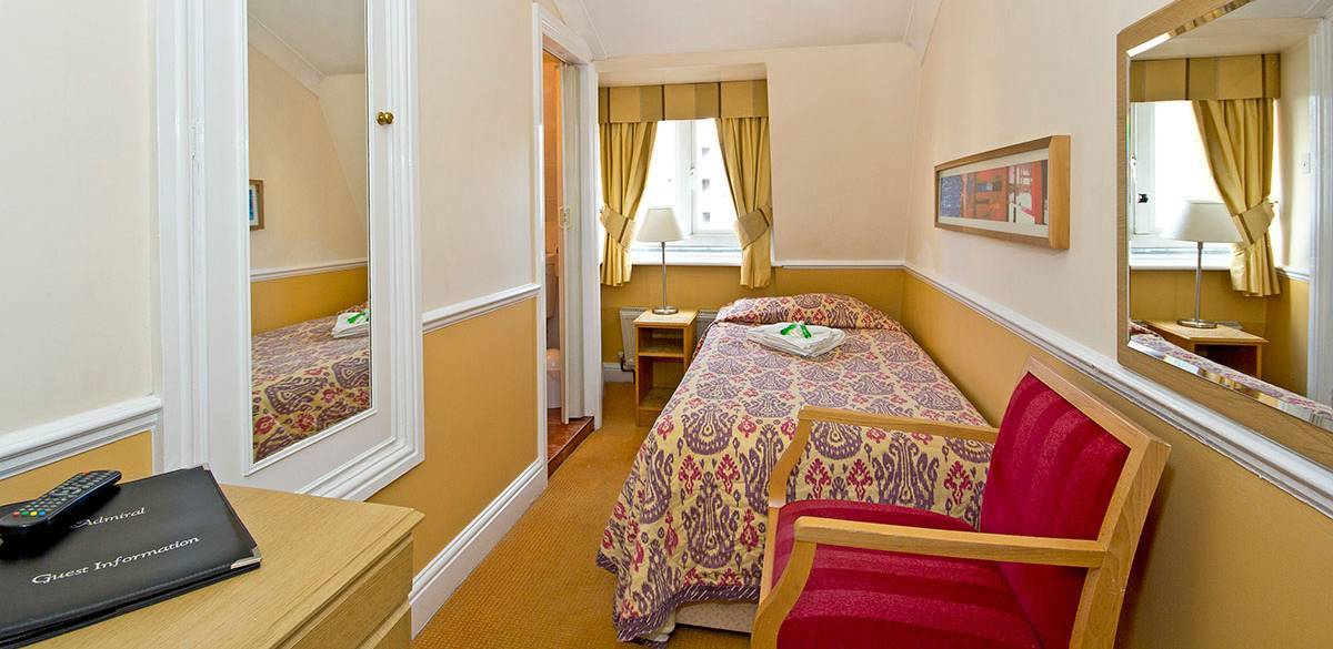 Kingsway Double Room En-Suite