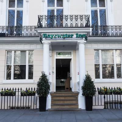 Park Avenue Bayswater inn